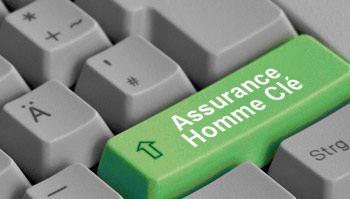Assurance Homme Clé