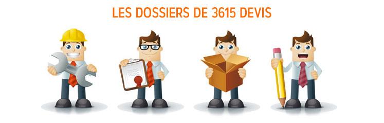 Le blog de 3615Devis.com