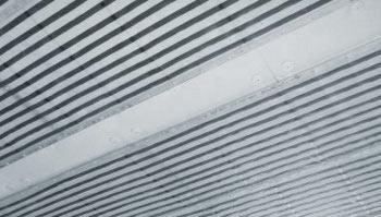 Plafond chauffant électrique