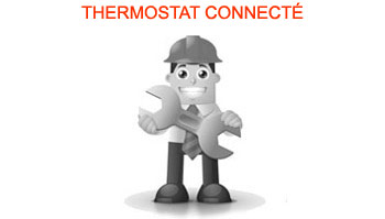 Thermostat connecté