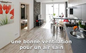 choisir la bonne ventilation