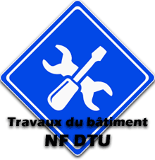 NF DTU - travaux du bâtiment