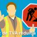 Taux de TVA à 10 % pour les travaux