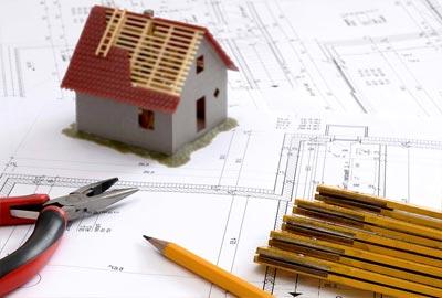 planification construction de masion