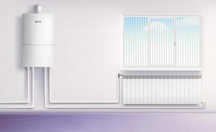 chauffer efficacement votre maison