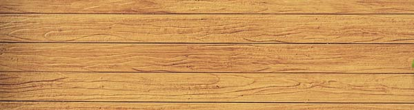 clôture en bois