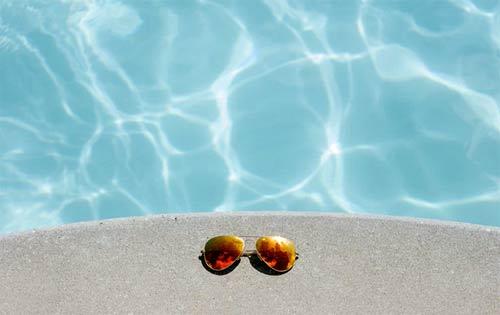conseils pour bien entretenir une piscine