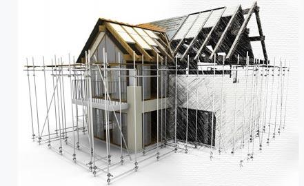 erreurs lors de la construction de maison
