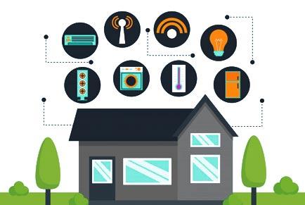équipements de maison pour l'économie d'énergie