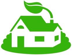 pour une maison plus verte
