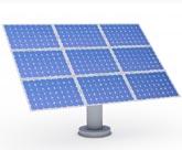 chauffage via panneaux solaires