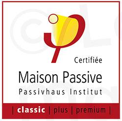 certification passivhaus