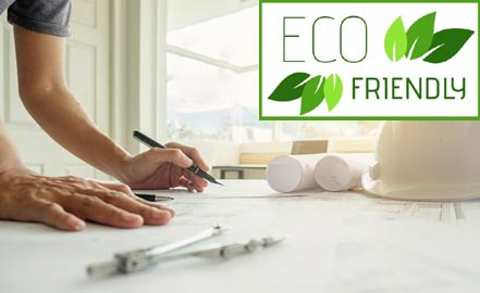 renovation écologique de l'habitat