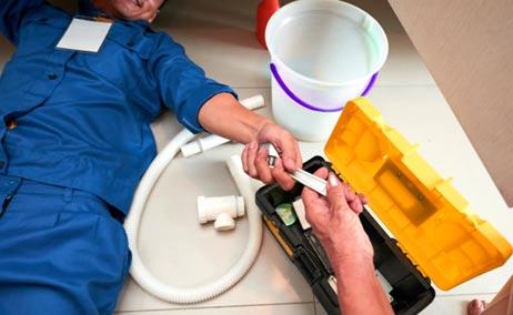 rénovation de la plomberie de toute la maison