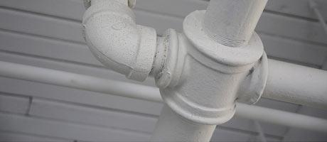 canalisations et tuyaux